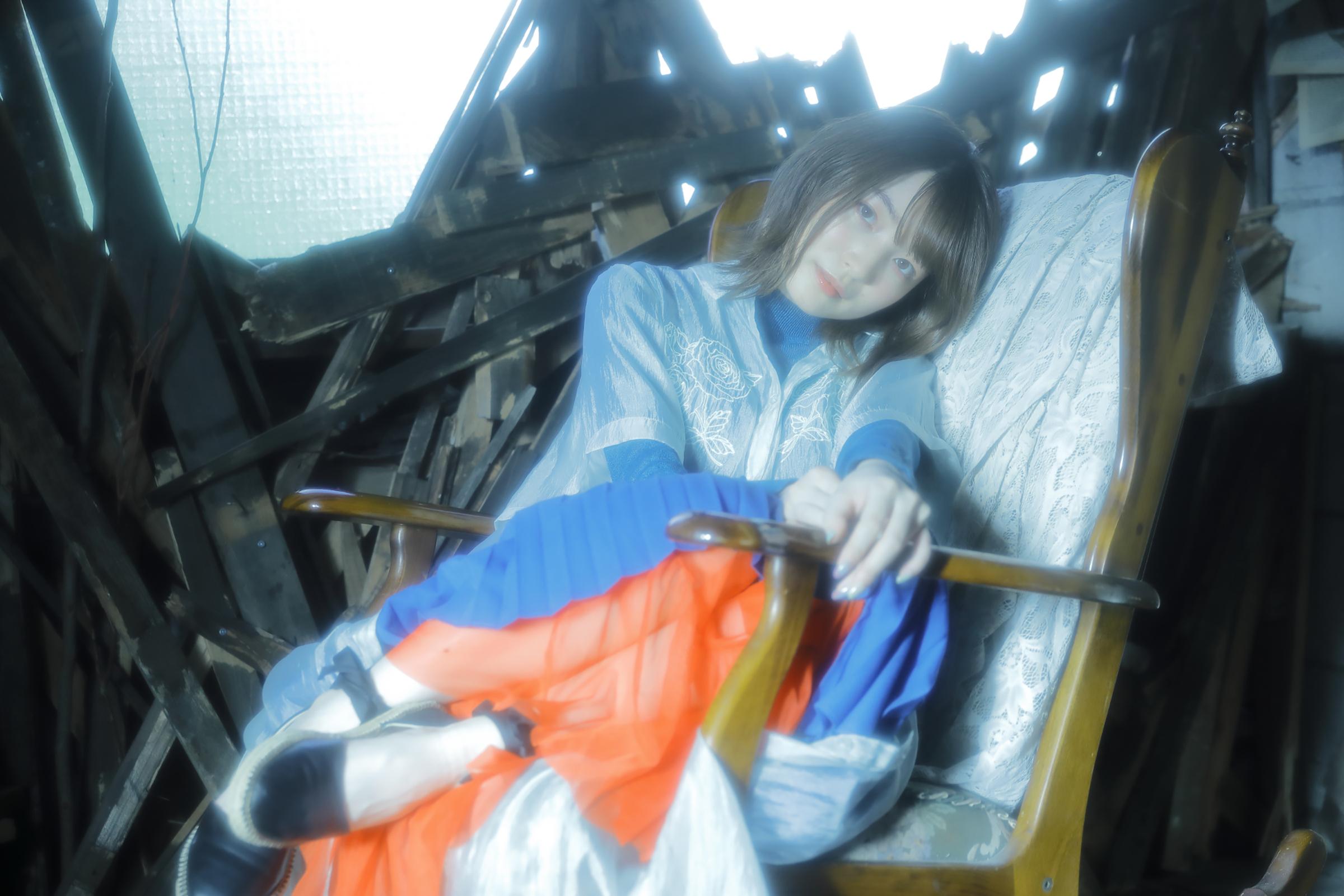 上田麗奈 ニュー・アルバム『Nebula』フォト&インタビュー 前編